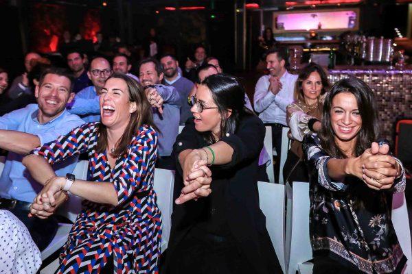 mago eventos de empresa madrid y barcelona