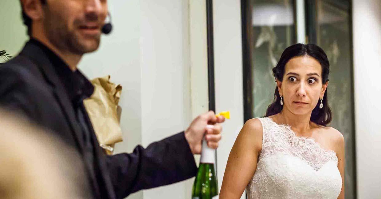 mago para bodas en barcelona